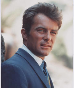 Photo of Robert Conrad