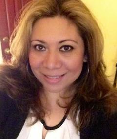 Photo of Jeannette Muñoz