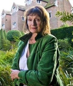 Photo of Amanda Feilding