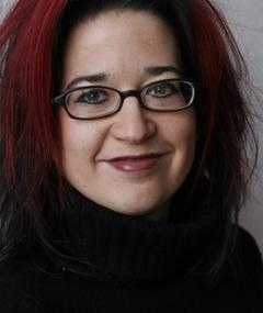 Photo of Julia Ostertag