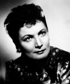 Photo of Agnès Capri