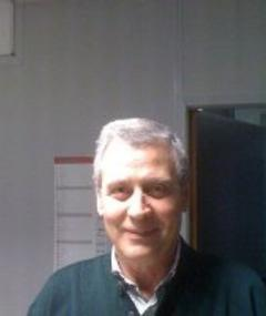 Photo of Giovanni Canevari