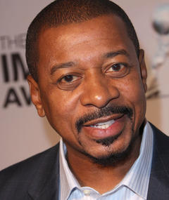 Photo of Robert Townsend