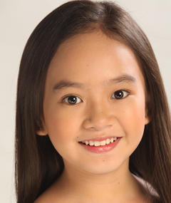 Photo of Abby Bautista