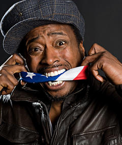 Photo of Eddie Griffin