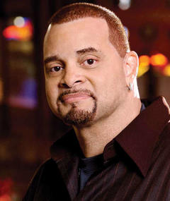 Photo of Sinbad