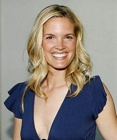 Photo of Bridgette Wilson