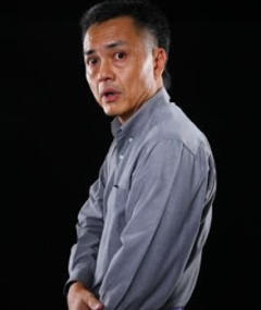 Photo of Chew Kin-Wah