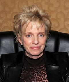 Photo of Ellen Foley
