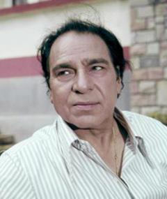 Photo of Madan Puri