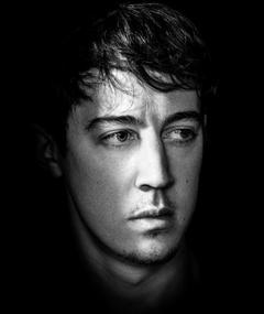 Photo of Alex Sharp