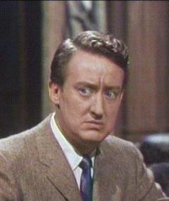 Photo of Tom Poston