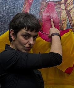 Gambar Lucía Egaña-Rojas