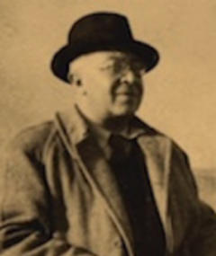 Photo of Carl Koch