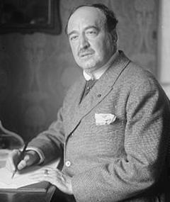 Gambar Vicente Blasco Ibáñez