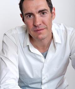 Photo of Johan Nijenhuis