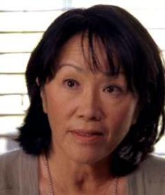 Photo of Freda Foh Shen