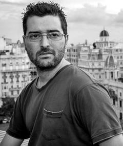 Photo of Alberto Morais