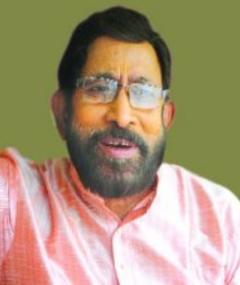 Photo of T.S. Raju