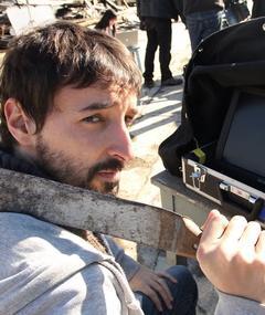 Photo of Carlos Amaral