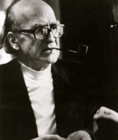 Photo of Mircea Eliade