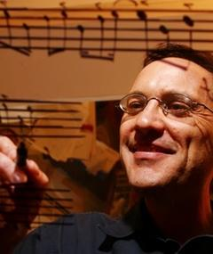 Photo of Osvaldo Golijov