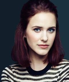 Photo of Rachel Brosnahan