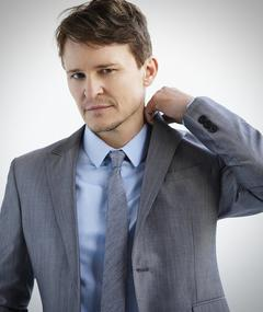 Photo of Damon Herriman