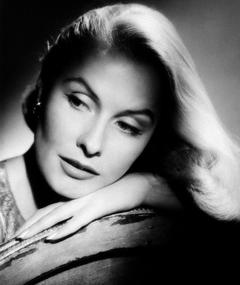 Photo of Dina Merrill