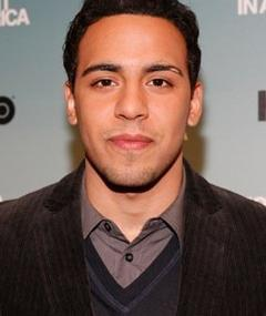 Photo of Victor Rasuk