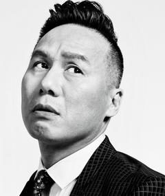 Photo of B.D. Wong
