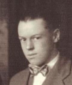 Photo of Frederick Pusey