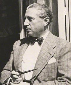 Photo of Alfred Neumann