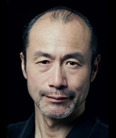 Photo of Hiroyuki Kishi