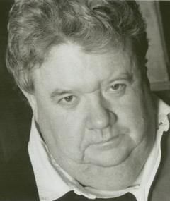 Photo of Ian McNeice