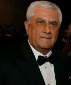 Photo of Frank J. Urioste