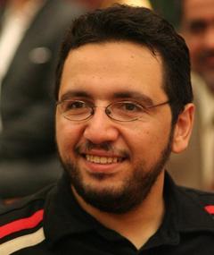 Photo of Belal Fadl