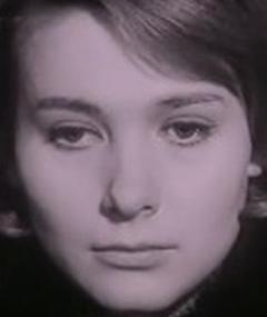 Photo of Marija Lojk