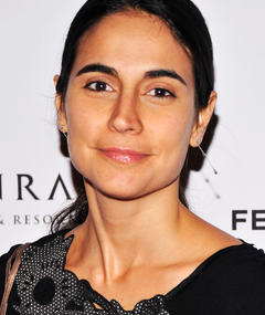Photo of Julia Bacha