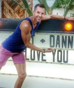 Photo of Danny Lockwood