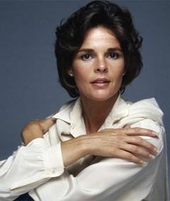 Photo of Ali MacGraw