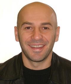 Photo of Michaël Goldberg