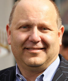 Photo of Christopher Meledandri