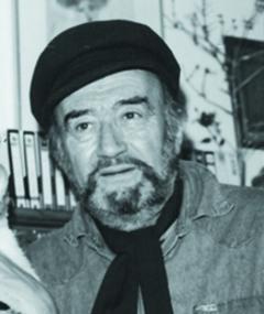 Photo of Bülent Oran