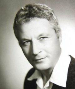 Photo of Kenan Pars