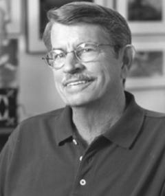 Photo of Donald W. Ernst