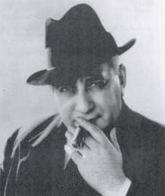 Photo of Julius Hagen