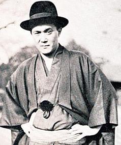 Photo of Kazuo Hirotsu