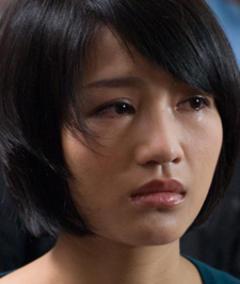 Photo of Sherry Li