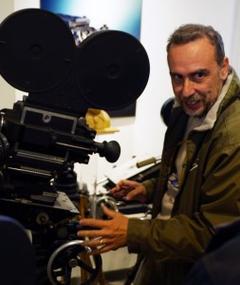 Photo of Paolo Bravi